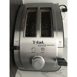 T-fal Avante 2 Slice Toaster
