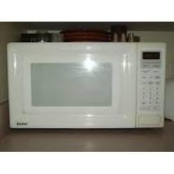Kenmore Countertop Microwave