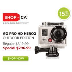 HD GO Pro Camera
