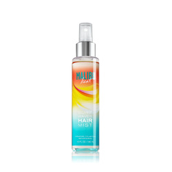 Bath & Body Works Malibu Heat Surf Waves Hair Mist