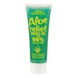 Skin Assist Aloe Vera Gel After Sun