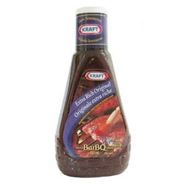 Kraft BBQ Original Sauce