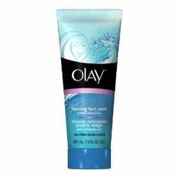 Olay Foaming Face Wash