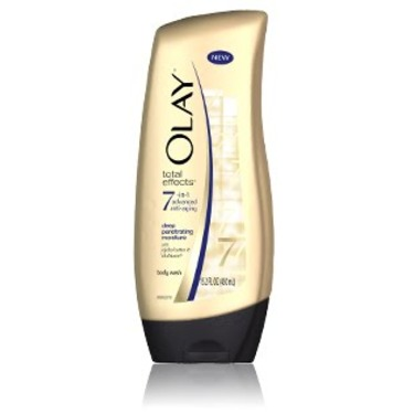 Olay Total Effects 7 in 1 Advanced Anti-Aging Deep Penetrating Body Wash