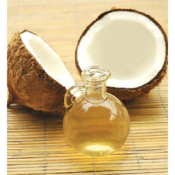 Natures Way Organic Extra Virgin Coconut Oil