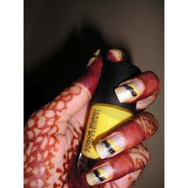 Color Studio Professional Nail Polishes