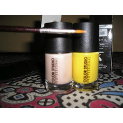 Color Studio Professional Nail Polishes