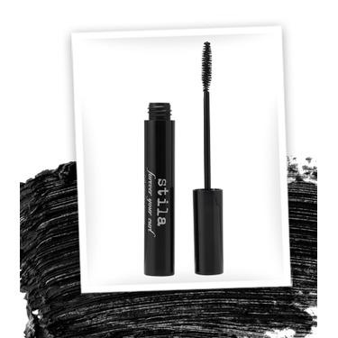 stila cosmetics Forever Your Curl Mascara