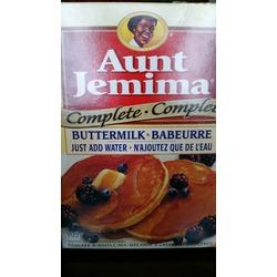 Aunt Jemima Buttermilk Complete Pancake Mix