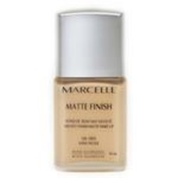 Marcelle Oil-Free Matte Finish Makeup