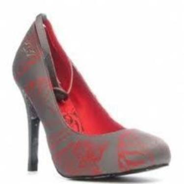 Ed Hardy Gyna Shoes