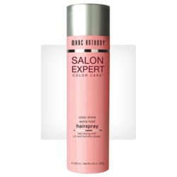 Marc Anthony colour shine extra hold hairspray