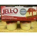 Kraft Jello No Bake Real Cheesecake Dessert