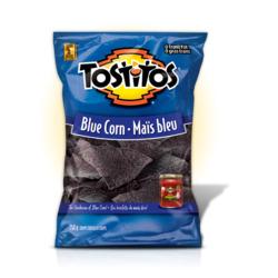 Tostitos Blue Corn Tortilla Chips