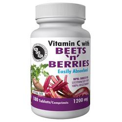 AOR Vitamin C With Beets N Berries