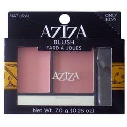 Aziza Natural Blush