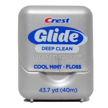 Crest Glide Dental Floss