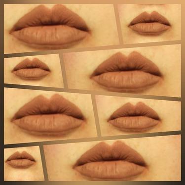 KVD Vegan Beauty Everlasting Liquid Lipstick