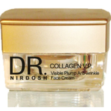 Dr Nirdosh's Collagen V.P. Anti-Wrinkle Face Cream