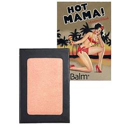 TheBalm Hot Mama Blush/Eyeshadow
