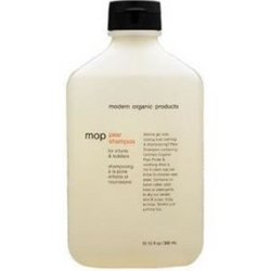 M.O.P Pear Shampoo