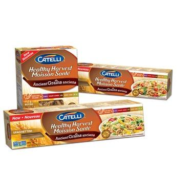 Catelli Healthy Harvest Pasta