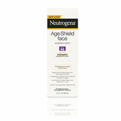 Neutrogena Age Shield Face Moisturizing Repair SPF 55
