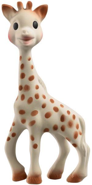 Sophie the giraffe reviews in toys chickadvisor
