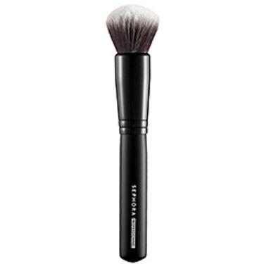 Sephora Mineral Powder Brush #45