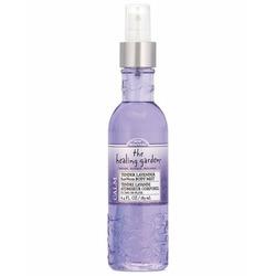 The Healing Garden- Tender Lavender Body Mist