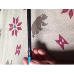 GOSH Cosmetics Velvet Touch Eye Liner