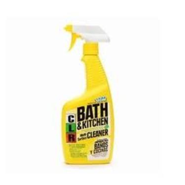 CLR Bathroom Cleaner