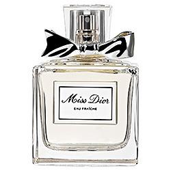Miss Dior Eau Fraîche