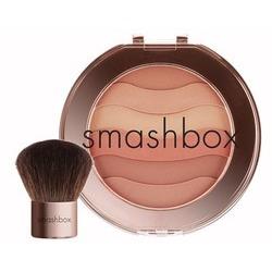 Smashbox Desert Chic Body Bronzing Powder and Brush Set