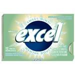 Excel Sugar-Free Gum