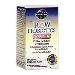 Raw Probiotics From Garden Of Life Reviews In Probiotics Chickadvisor