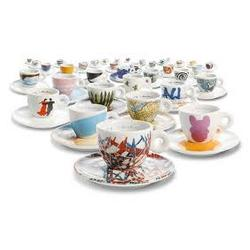 Illy Coffee - Live Happilly!