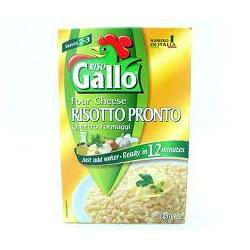 Gallo Risotto