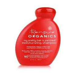 Renpure Organics My Pretty Hair is Parched Shampoo