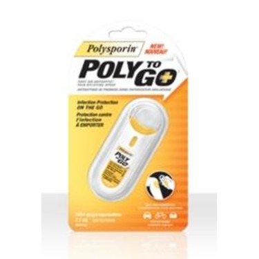 Polysporin Poly To Go