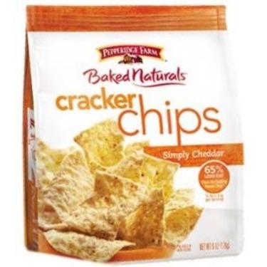 Pepperidge Farm Baked Cracker Chips