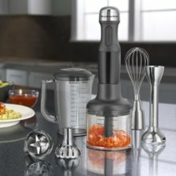 KitchenAid 5-Speed Hand Blender