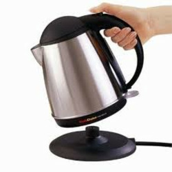 Chef`s Choice Electric Kettle