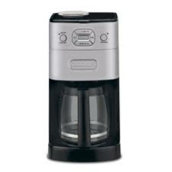 Cuisinart 12 Cup Grind and Brew