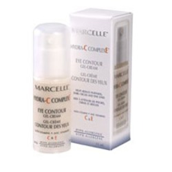 Marcelle Hydra-C Complexe Eye Contour Gel-Cream