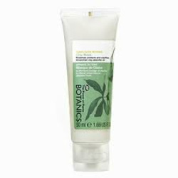 Boots Complexion Refining Clay Mask