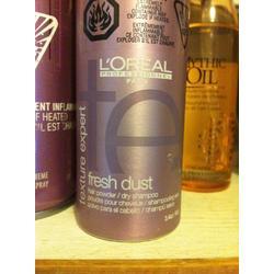 L'Oreal Professionnel Fresh Dust Dry Shampoo