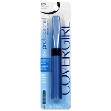 CoverGirl Professional Mascara Black Brown