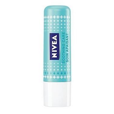 NIVEA Soothing Care Lip Balm