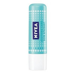 NIVEA Soothing Care Lip Balm